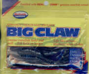 Riversides' Big Claw